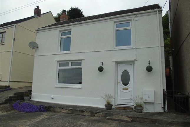 Thumbnail Detached house for sale in Soar Road, Llwynhendy, Llanelli