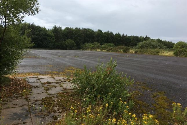 Thumbnail Industrial to let in Lillyhall Industrial Estate, Branthwaite Road, Workington, Cumbria
