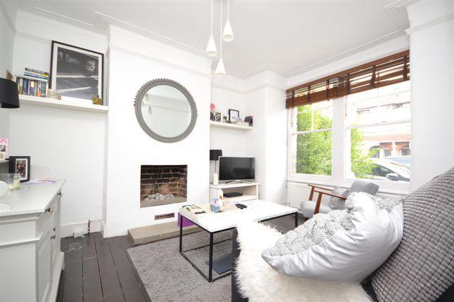 Thumbnail Maisonette to rent in Kenley Road, St Margarets, Twickenham