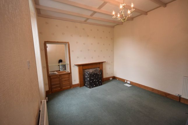 Thumbnail Flat to rent in Argyle Terrace, Inverness