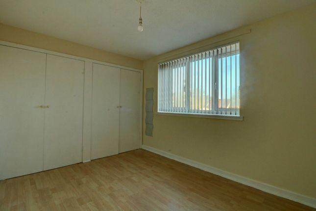 Master Bedroom of Denmilne Street, Easterhouse, Glasgow G34