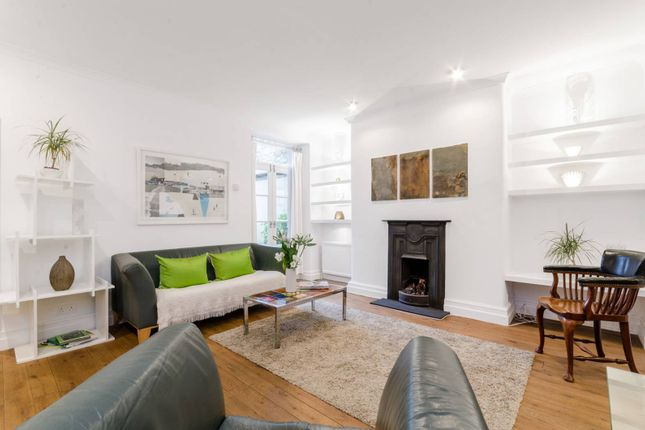 2 bed flat for sale in Ongar Road, West Brompton