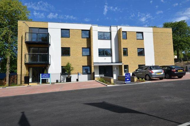 Thumbnail Flat to rent in Jupiter Heights, St Andrews Park, Uxbridge