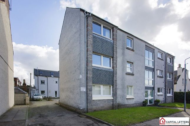 1 bed flat to rent in Union Street, Bridge Of Allan, Stirling FK9