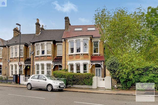 Thumbnail End terrace house for sale in Brockley Grove, Brockley, London