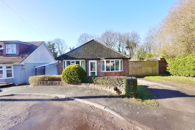 Thumbnail Bungalow for sale in St. Charles Road, Brentwood, Essex