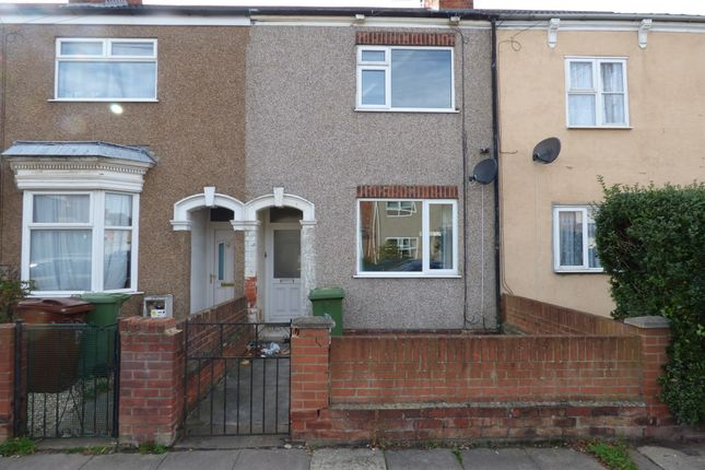 1 bed flat for sale in Legsby Avenue, Grimsby DN32