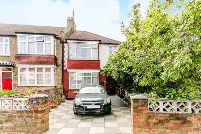 Thumbnail Property for sale in Park Road, Wembley