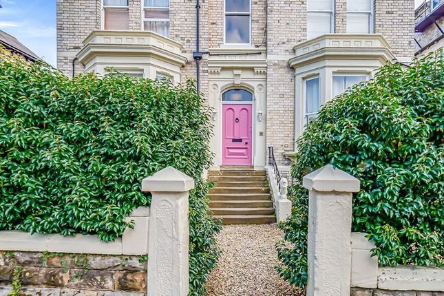 Thumbnail Flat to rent in Westbourne Road, Scarborough