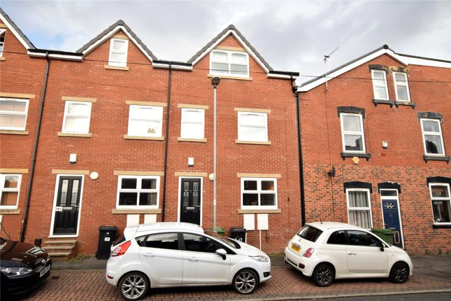 4 bed terraced house for sale in Burley Lodge Road, Hyde Park, Leeds LS6