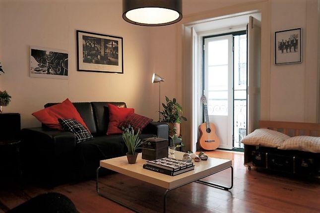 Thumbnail Apartment for sale in São Bento, Misericórdia, Lisbon City, Lisbon Province, Portugal
