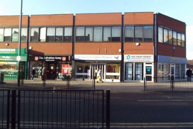 Thumbnail Office to let in Unit 5, Jubilee House, York Road, Hartlepool