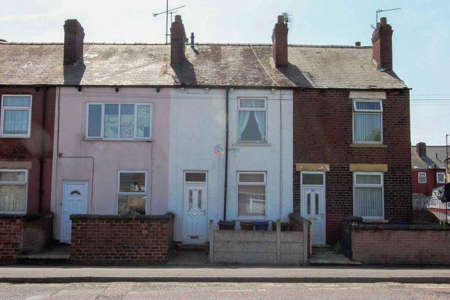 Terraced house for sale in Barnsley Road Highgate, Goldthorpe, Rotherham