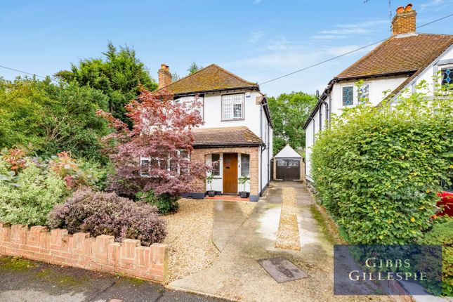 Thumbnail Detached house to rent in Ringwood Close, Pinner