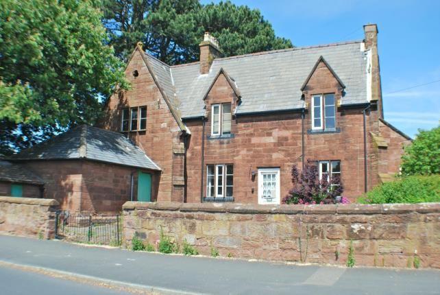 3 bed detached house for sale in Burton Road, Little Neston, Neston, Cheshire CH64