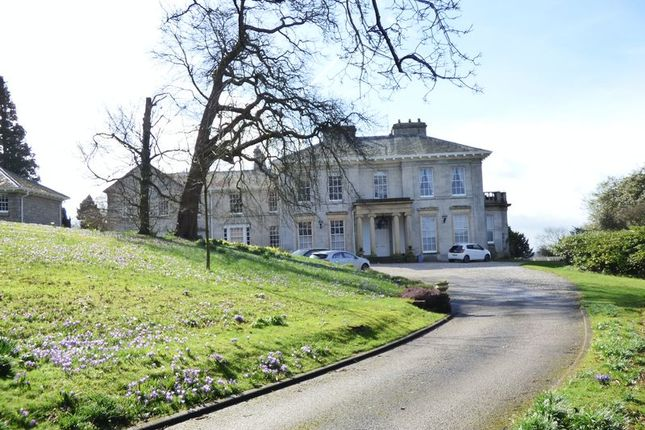 Thumbnail Flat for sale in Natland, Kendal