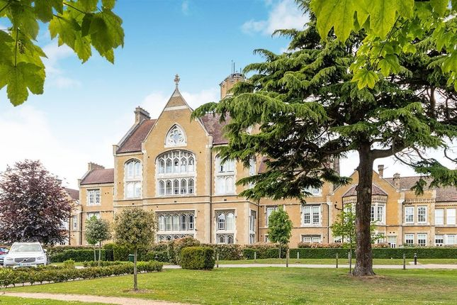 Thumbnail Flat for sale in Bunstone Hall Chapel Drive, Dartford