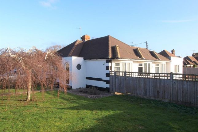 Thumbnail Semi-detached bungalow for sale in Eastern Avenue, Polegate