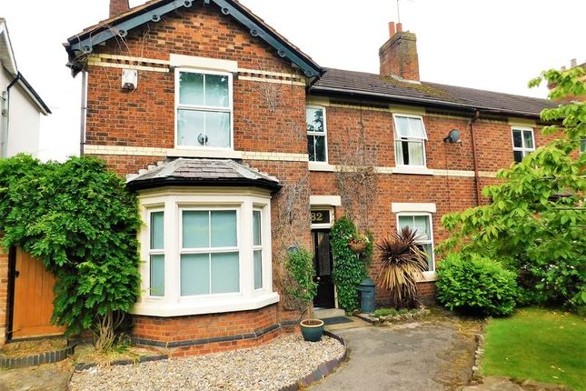 Thumbnail Property for sale in Lichfield Road, Queensville, Stafford