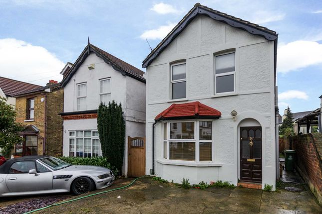Thumbnail Detached house for sale in Birkbeck Road, Sidcup