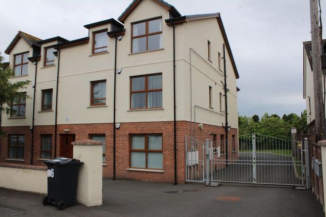 Thumbnail Flat for sale in Galway Park, Dundonald, Belfast