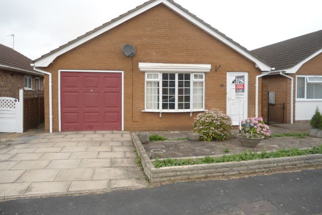 Thumbnail Detached bungalow to rent in Beacon Park Drive, Skegness, Lincolnshire