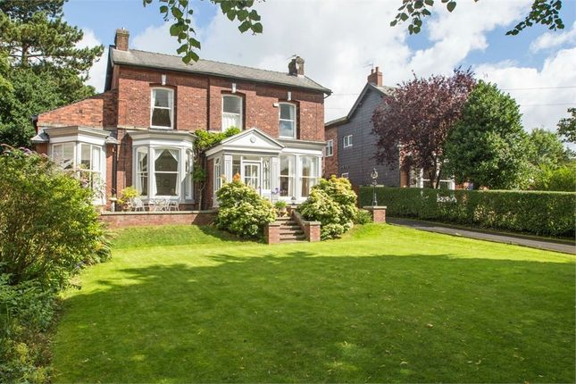 Thumbnail Detached house for sale in Marshdale Road, Bolton