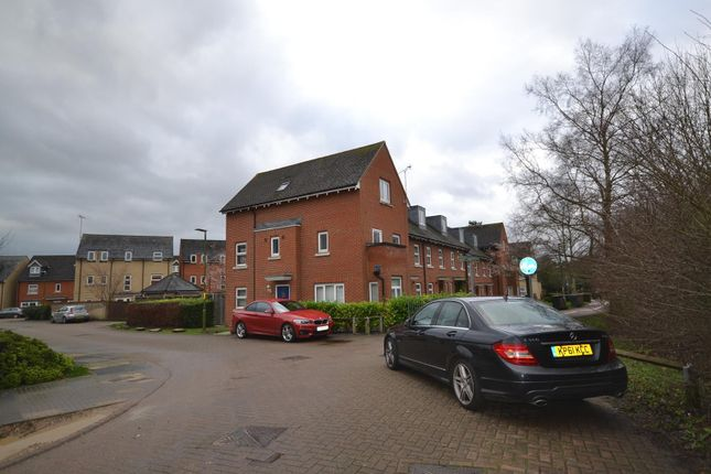 4 bed end terrace house to rent in Cavell Court, Bishops Stortford, Hertfordshire CM23