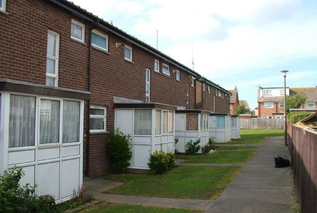 Thumbnail Mews house to rent in Portree Road, Bispham, Blackpool