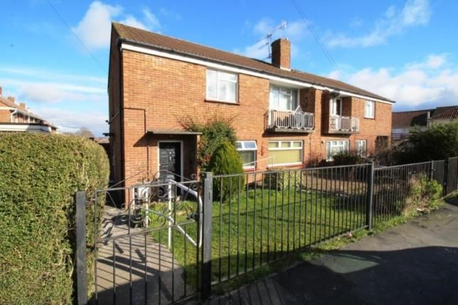 Thumbnail Flat for sale in Cutler Road, Bishopsworth, Bristol, United Kingdom