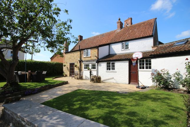 Thumbnail Detached house to rent in Kingsbury Episcopi, Somerset