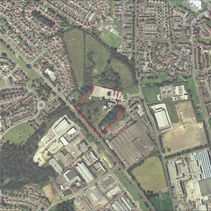 Land for sale in Coal Road, Leeds