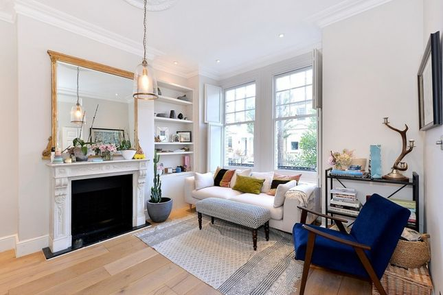 Thumbnail Property to rent in Chesson Road, West Kensington