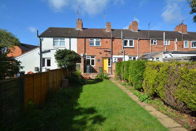 Thumbnail Terraced house to rent in The Elms, Bletchley, Milton Keynes