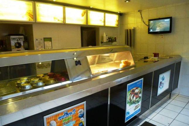 Thumbnail Restaurant/cafe to let in 122A High Street, Stourbridge