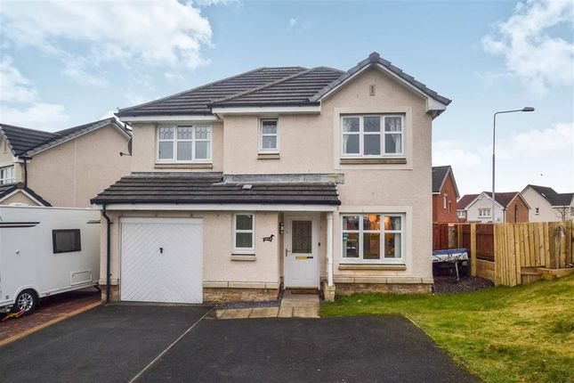 Thumbnail Detached house for sale in Cult Ness, Rosyth
