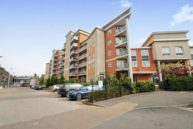 Thumbnail Flat for sale in Stanley Road, South Harrow, Harrow