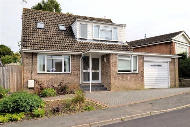 Thumbnail Detached house for sale in Priory Road, Newbury, Berkshire