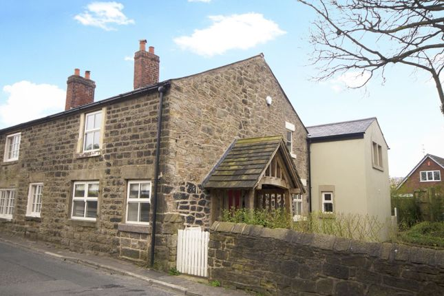 Thumbnail Cottage for sale in Sandy Lane, Brindle, Chorley