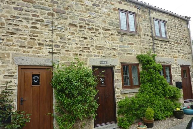 Thumbnail Cottage to rent in Main Street, Knaresborough, North Yorkshire