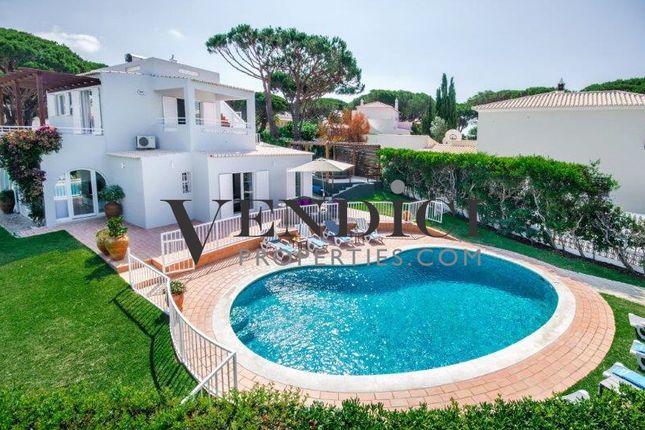 Thumbnail Villa for sale in Vdl, Vale Do Lobo, Loulé, Central Algarve, Portugal