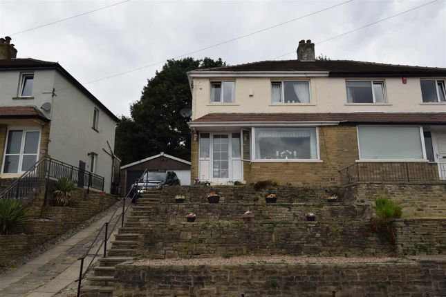 Thumbnail Property for sale in Marldon Road, Halifax