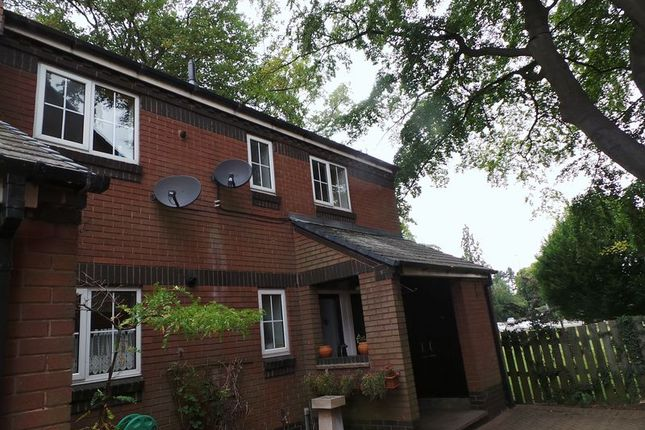 Thumbnail Flat to rent in The Slate Mill, Grantham