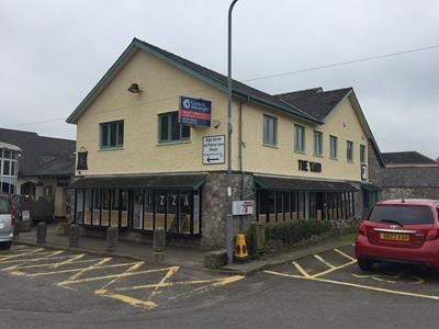 Thumbnail Leisure/hospitality to let in Unit 7c Old Mason's Yard, Cowbridge