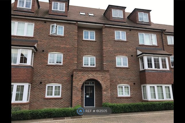 Thumbnail Flat to rent in Lindsell Avenue, Letchworth