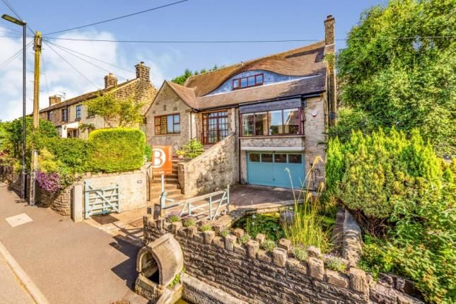 4 bed detached house for sale in Loxley Road, Loxley, Sheffield, South Yorkshire S6