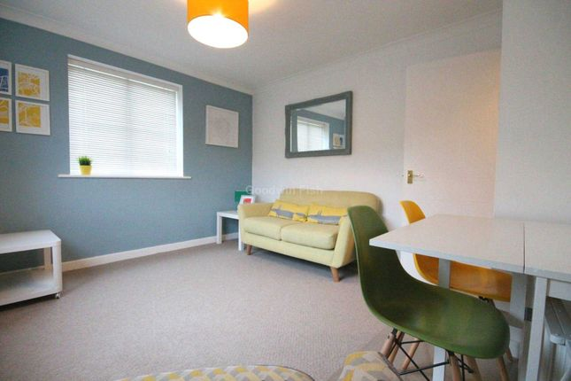 2 bed flat for sale in Bridgewater Street, Salford