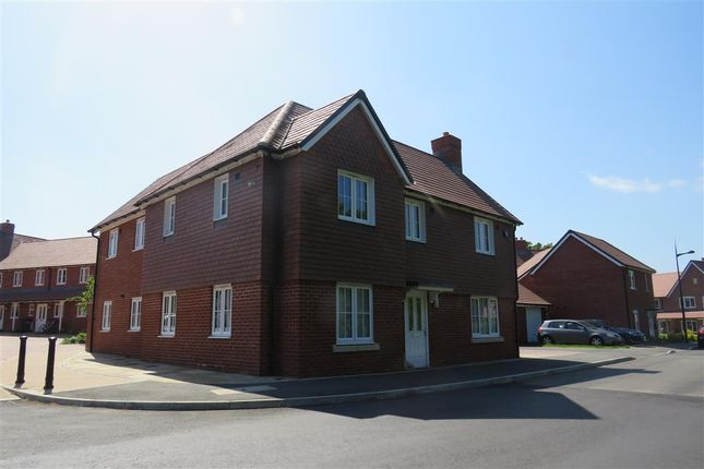 Thumbnail Detached house for sale in Shepham Lane, Polegate