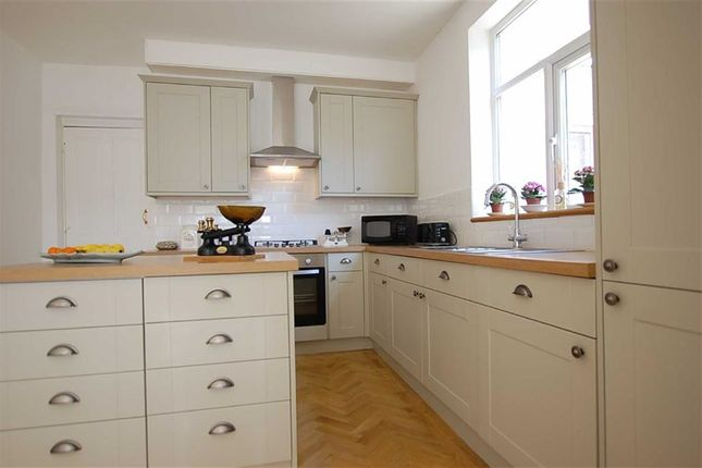 Thumbnail Terraced house for sale in Winstanley Road, Waterloo, Liverpool