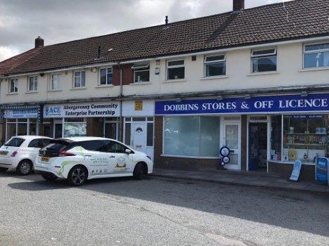 Thumbnail Retail premises for sale in Hillcrest Road, Abergavenny
